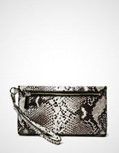 Decadent Small Clutch With Hand Strap