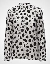 Selected Femme Sfnorva Ls Silk Shirt