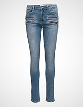 Line Of Oslo Paris Denim
