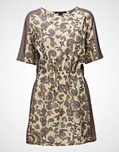 Maison Scotch Easy Summer Tunic Dress