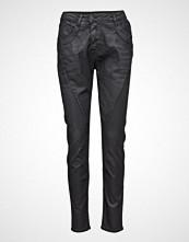 Please Jeans Classic Coat Nero