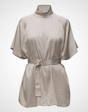 Filippa K Zip Collar Belt Top