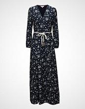 Tommy Hilfiger Gigi Hadid Silk Maxi Dress