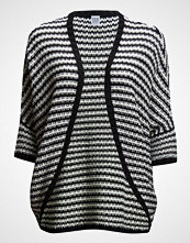 Saint Tropez Open Stripe Cardigan