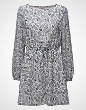 Hilfiger Denim Thdw Bishop Sleeve Bn Dress L/S 35