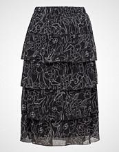 A Child Of The Jago Skirt-Light Woven