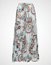 Odd Molly Power-Flower Long Skirt