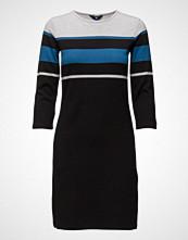 Gant Placed Stripe Dress