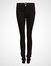 Filippa K Lola Super Stretch Jean Skinny Jeans Svart FILIPPA K