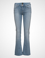 Lee Jeans Skinny Boot Sultry Blue
