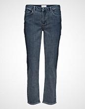 Fiveunits Vanessa 693 Crop, Disorder 2 Color, Jeans