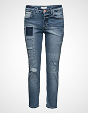 Mango Relaxed Lonny Jeans