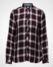 Hilfiger Denim Thdw Basic Check Shirt L/S 28