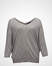 Violeta by Mango Beaded Wool-Blend Sweater