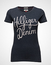 Hilfiger Denim Thdw Basic Cn T-Shirt S/S 11