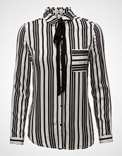 Mango Bow Neck Shirt