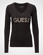 GUESS Jeans Ls Vn Guess Tee