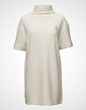 Maison Scotch Turtleneck Sweater Dress