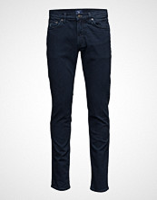 Gant Slim Tapered Deep Blue Jean