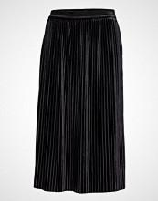 Vila Vivelvetine Skirt