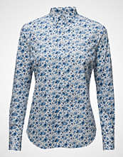 Gant Broadcloth Stretch Seashore Blossom