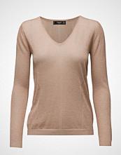 Mango Metallic Sweater