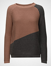 Saint Tropez Two Col Sweater