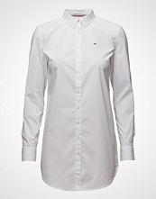 Hilfiger Denim Thdw Basic Stretch Cotton Shirt L/S