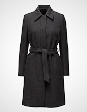 Filippa K Iza Wool Belt Coat