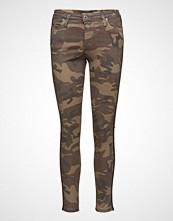 Please Jeans Catwoman Militare