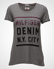 Hilfiger Denim Thdw Basic Cn T-Shirt S/S 3