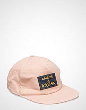 Mango Embroidered Message Cap