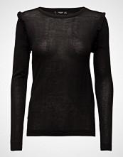 Mango Ruffled Sweater