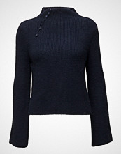Mango Decorative Button Sweater