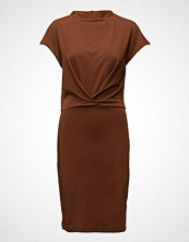 Coster Copenhagen Dress W. Two Front Pleats