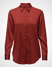 Filippa K Silk Stud Shirt