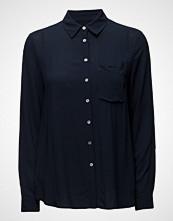 Mango Pocket Flowy Shirt