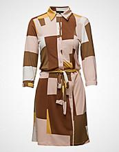 Ilse Jacobsen Dress W Collar