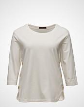 Violeta by Mango Buttoned Flowy Sweatshirt