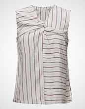Filippa K Twisted Stripe Top