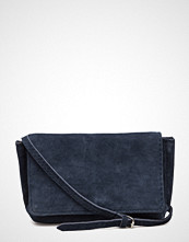 Mango Flap Leather Bag