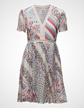 Tommy Hilfiger Silk Chiffon Dress Gigi Hadid