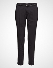 Maison Scotch Classic Tailored Pant Old With A Giveaway Belt