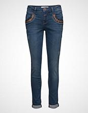 Mos Mosh Naomi Snake Jeans