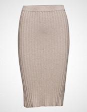 Saint Tropez Knit Rib Skirt