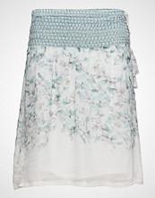 Cream Alive Skirt