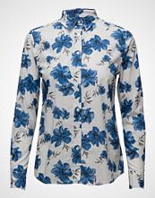 Gant Voile Island Flower Shirt