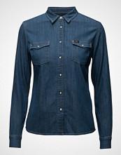 Lee Jeans Slim Western Ministripe