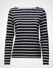 Gant Striped Boatneck Jumper