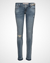 GUESS Jeans Skinny Ultra Low (No Zip)